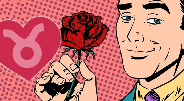 5 Telling Signs A Taurus Man LIKES You    - The Taurus Life