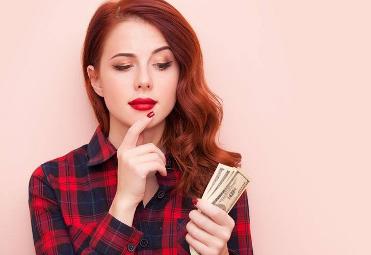Taurus Women Are Good With Money